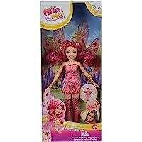 Simba - Mia en Me nieuwe pop