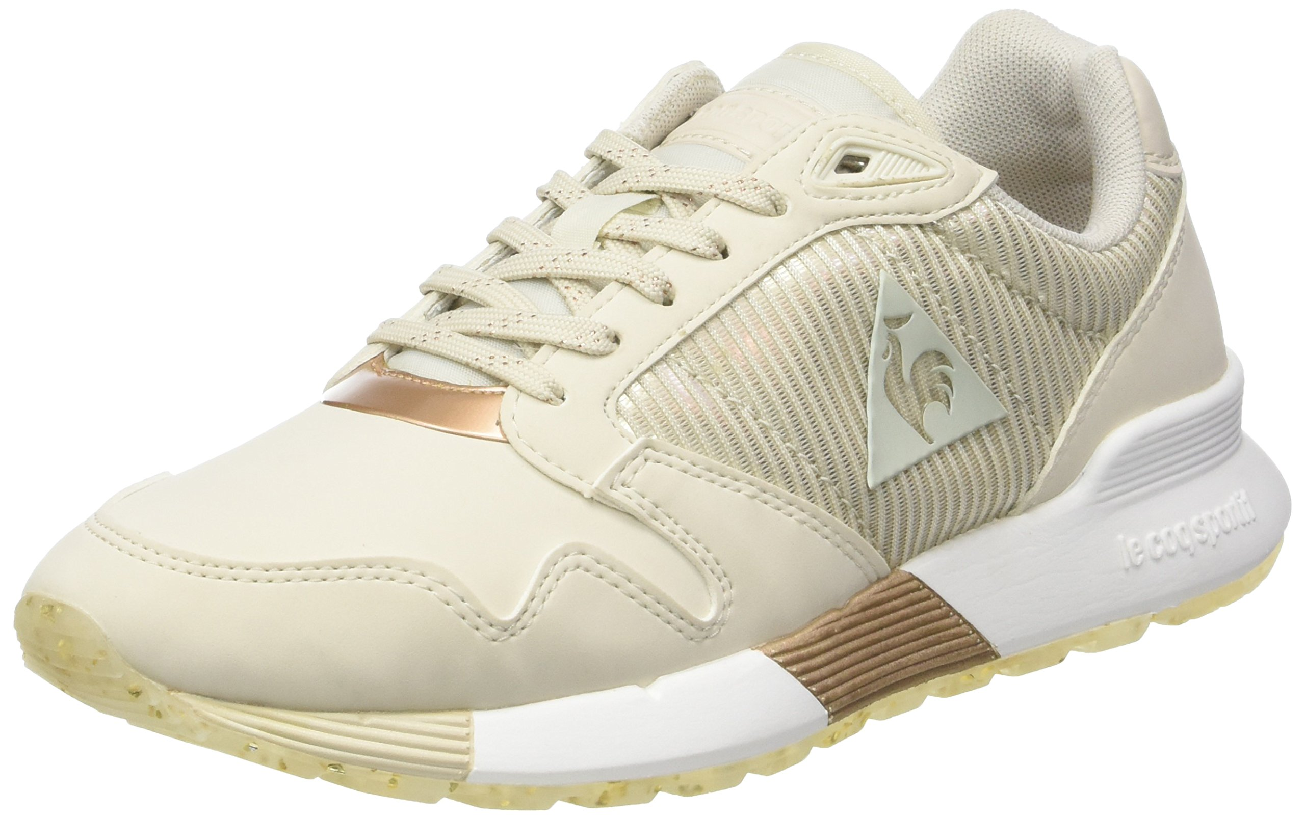 le coq sportif Omega X W Striped Sock Spa 1720158