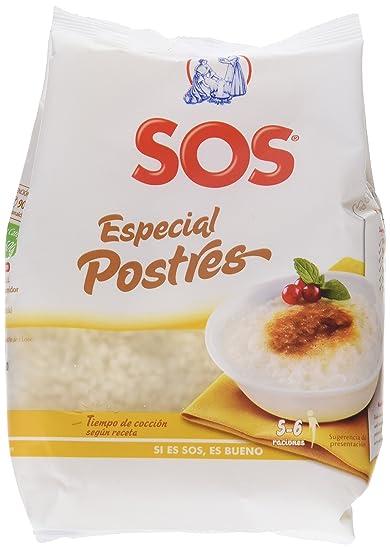 SOS Especial Postres - 500 gr