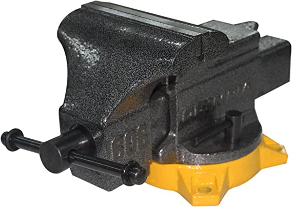 Olympia Tools Bench Vise 38-606