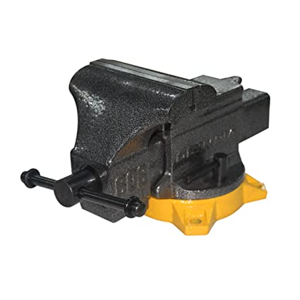 Excellent Olympia Tools 38 606 6 Inch Bench Vise Uwap Interior Chair Design Uwaporg