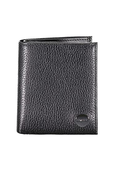 super popolare c3e32 e1be7 Calvin Klein Pop-work P Nsmini6cc, Men's Wallet, Black ...