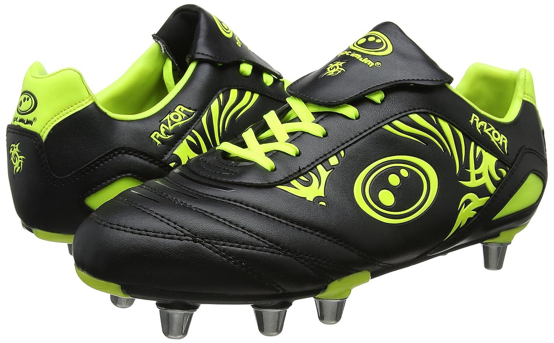 Zapatillas de Rugby para Hombre OPTIMUM Razor