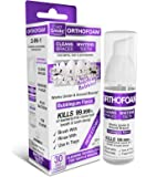 EverSmile OrthoFoam Braces Cleaner & Tooth Whitener