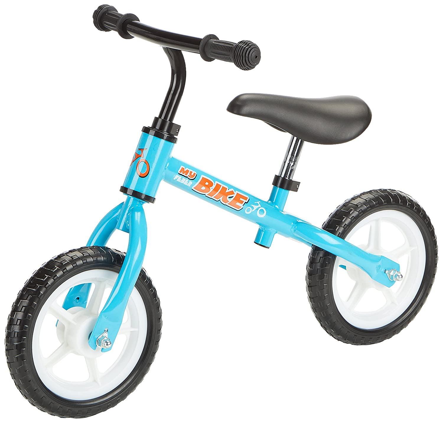 FEBER - My Bike Correpasillos, Color Azul (Famosa 800009008 ...