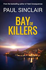 Bay of Killers (The Italian Connection Book 2) Kindle Edition