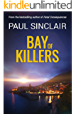 Bay of Killers (The Italian Connection Book 2)