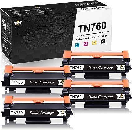 Amazon.com: CMYBabee - Cartuchos de tóner compatibles para ...