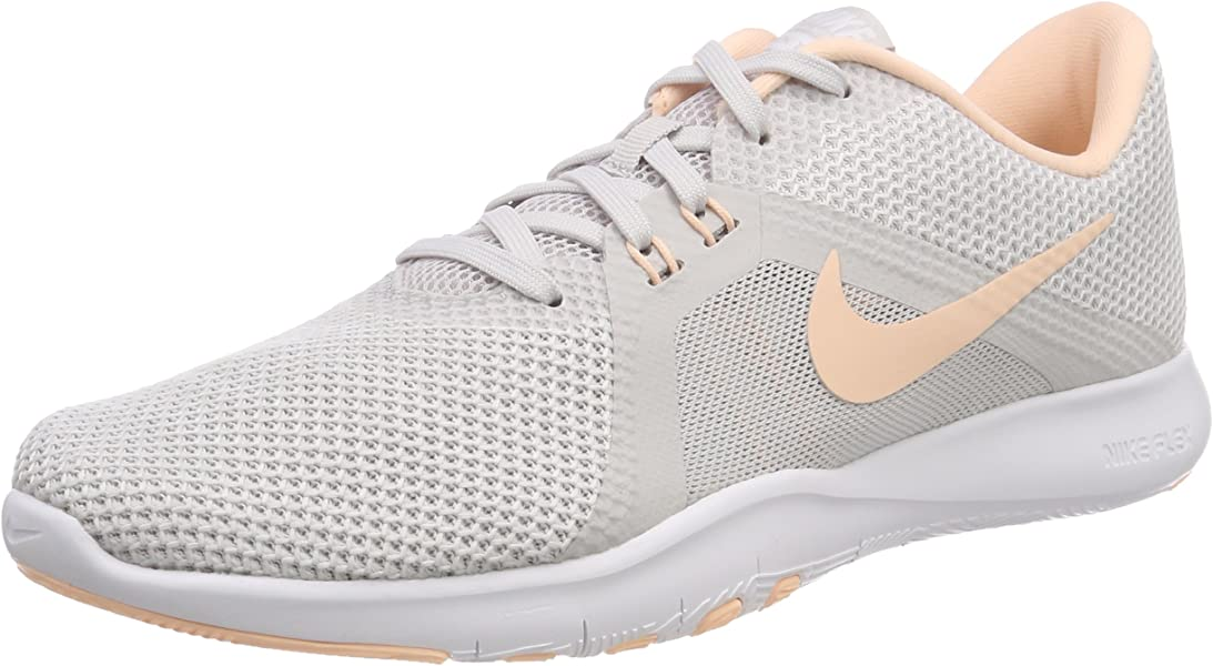 30b21155c2b14 Nike W Flex Trainer 8 Womens 924339-016 Size 9 - Amazon Mỹ | Fado.vn