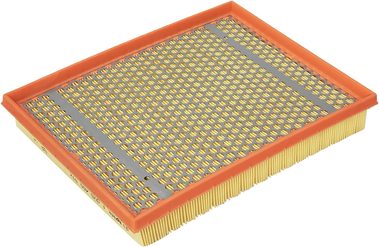 Bosch F026400012 Luftfiltereinsatz