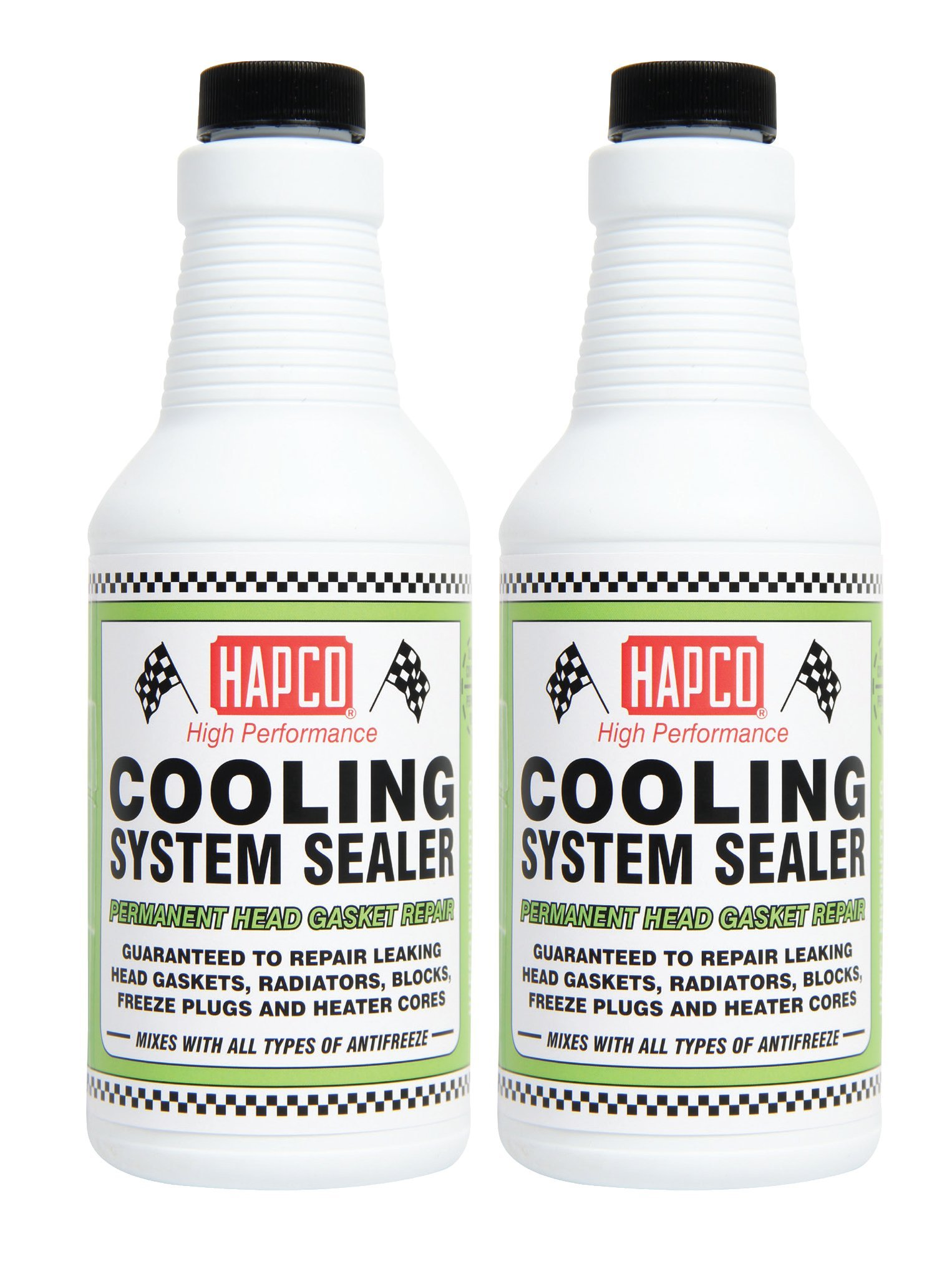 Hapco Products - Cooling System Sealer (Pack of 2)
