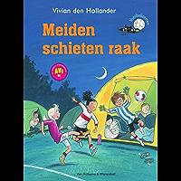 Meiden schieten raak (Voetbalsterren Book 3)