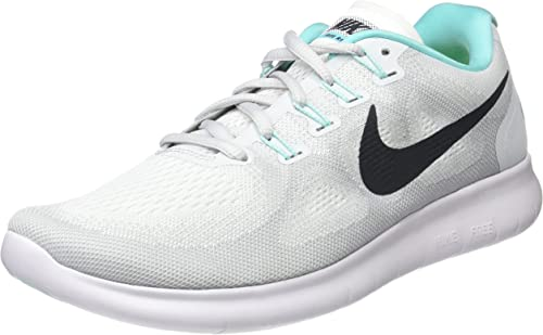 Nike Women S Free Rn 2017 Running Shoe Road Running