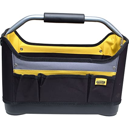 Advanced Stanley abierto capazo para herramientas 40,64 cm ...