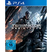 Terminator: Resistance (PlayStation PS4)