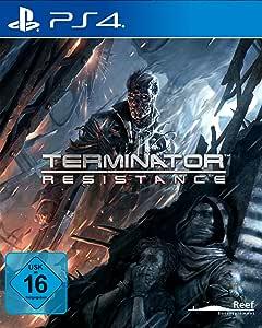 Terminator: Resistance [Playstation 4] [Importacion Alemania]: Amazon.es: Videojuegos