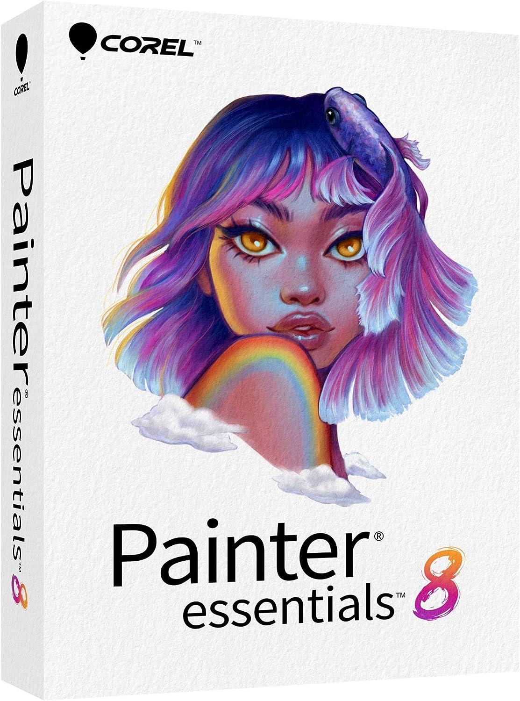 6 x 6 Original Painting-Creative Core