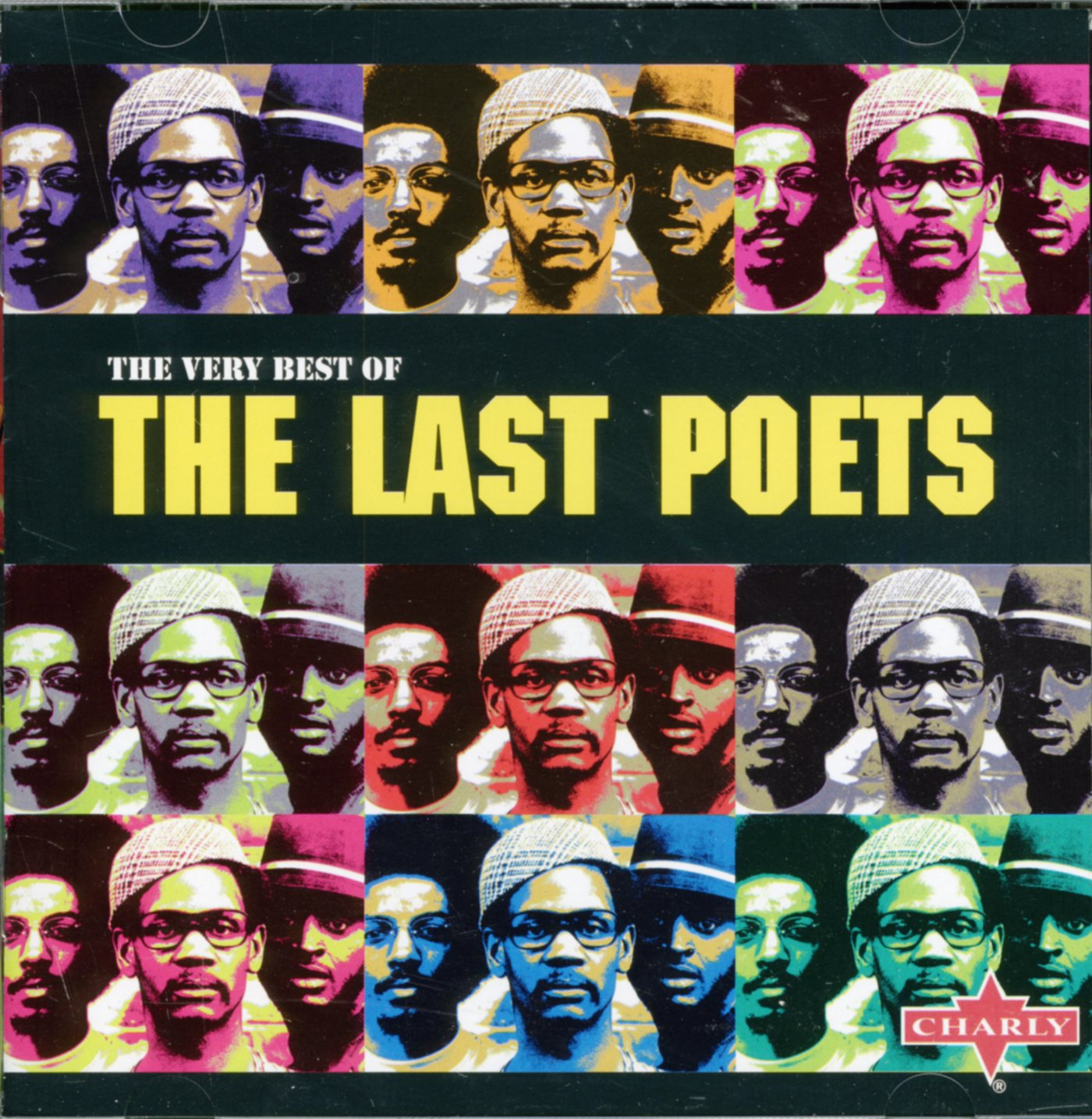 The Very Best Of The Last Poets by SNAPPER MUSIC LTD.