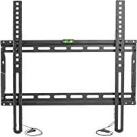 VIVO Extra Large TV Wall Mount for 32 to 70 Inch Screens, Fixed Heavy Duty Folding Bracket (Mount-Vw70F)