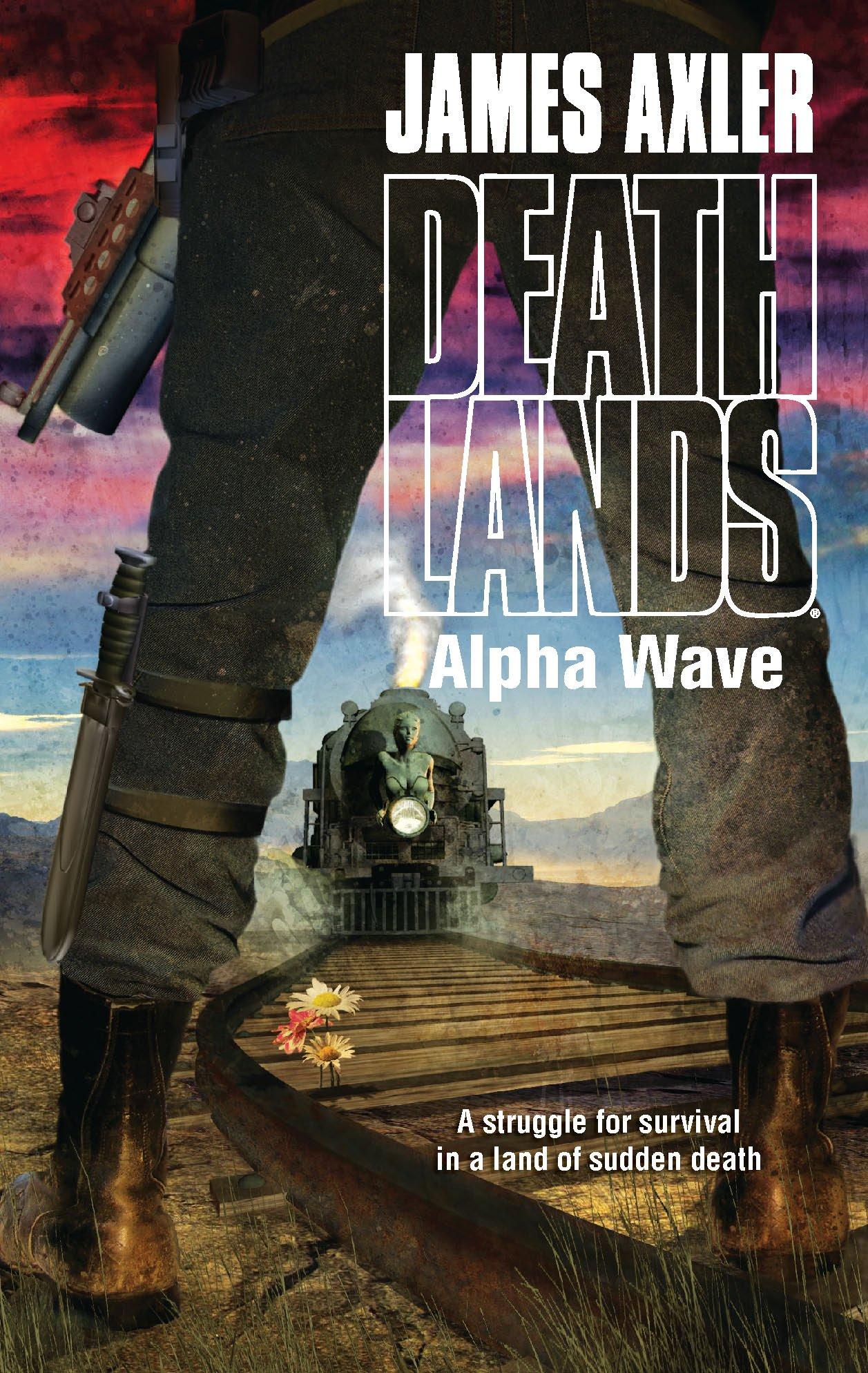 Alpha Wave (Deathlands) ebook
