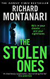 The Stolen Ones (Byrne & Balzano Book 7)