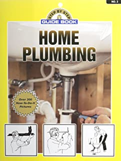 Step By Step Guide Book on Home Plumbing : house wiring book - yogabreezes.com
