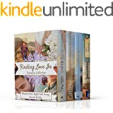 Finding Love In . . . Romance Collection