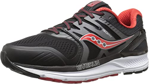 Saucony Mens Redeemer ISO 2 Running Shoes: Amazon.ca: Shoes & Handbags