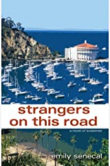 Strangers on This Road (Sliding Sideways Mystery Book 1) Kindle Edition