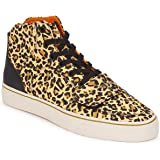 Cesario High-top Fashion Sneaker