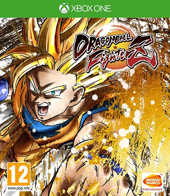 DragonBall Fighter Z - Xbox One [Importación francesa]: Amazon.es ...
