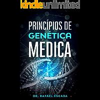 Princípios de Genética Médica (Portuguese Edition)