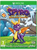 Spyro Trilogy Reignited (Xbox One)