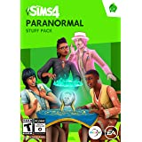 The Sims 4 - Paranormal Stuff [Online Game Code]