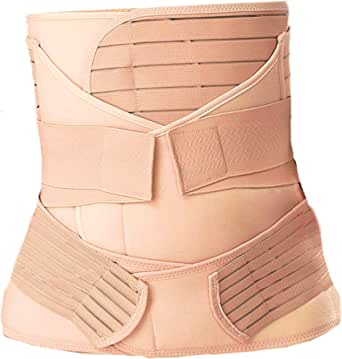 Lasting Comfort Beige Cotton Bustiers & Corset For Women,size Xl