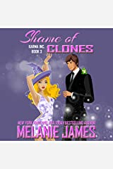 Shame of Clones: Karma Inc. Files, Book 3 Audible Audiobook