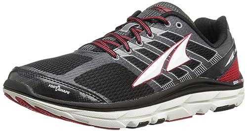 Altra Provision 3 Zapatillas de Running Para Hombre - Black/Red 44,5: Amazon.es: Zapatos y complementos