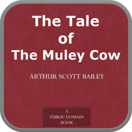 The Tale of The Muley Cow PDF
