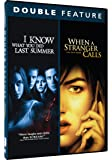 I Know What You Did Last Summer / When A Stranger Calls (Double Feature)