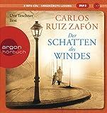Der Schatten des Windes (Hörbestseller MP3-Ausgabe)