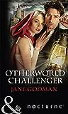 Otherworld Challenger (Mills & Boon Nocturne)