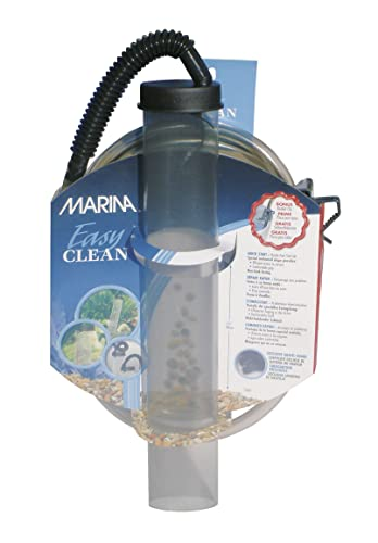 Marina Easy Clean Gravel Cleaner