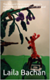 The Fox and the Grapes : Children's Picture Book English-Persian (Bilingual Edition)