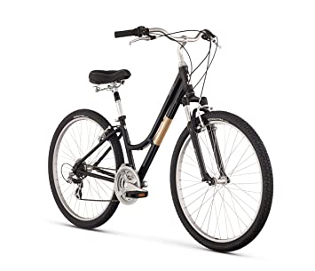 Raleigh Bikes Venture Thru Comfort Bike Sports