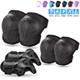 BOSONER Kids/Youth Knee Pad Elbow Pads Guards