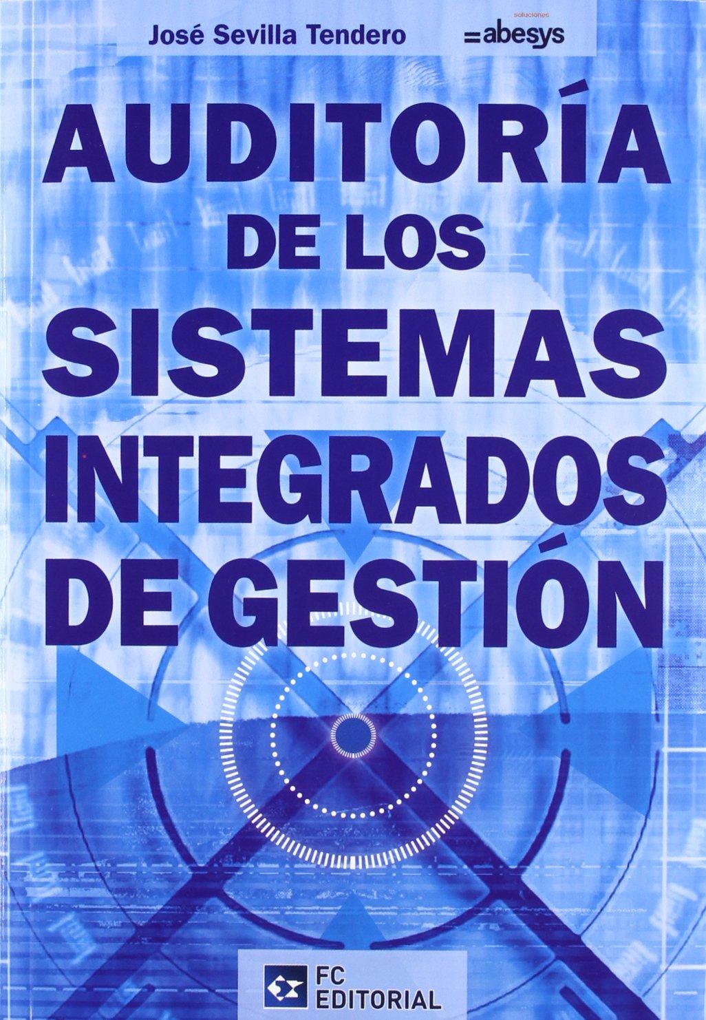 Auditoría de los sistemas integrados de gestión