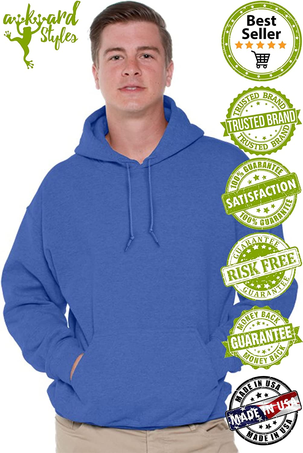 Awkward Styles Thank God for Hard Rock Hoodie Rock Collection Music Hoodies Jesus Gifts