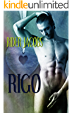 Rigo (Rigo's Cartel Book 1)