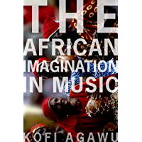 The African Imagination in Music book cover
