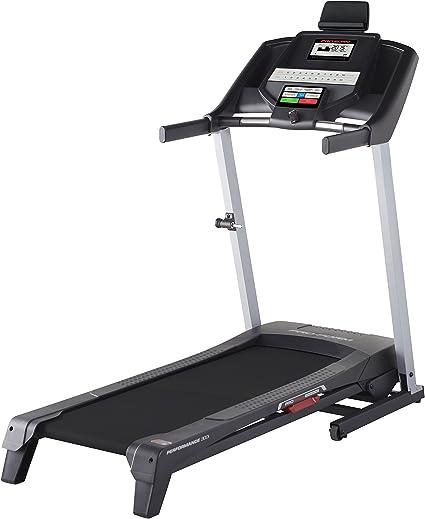 Amazon.com : ProForm Performance 300i Treadmill : Sports & Outdoors